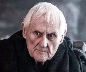 Peter Vaughan of 'Game of Thrones' dead at 93