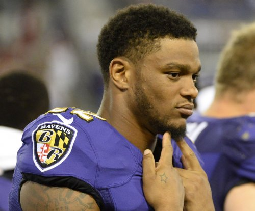 Baltimore Ravens place CB Jimmy Smith on IR