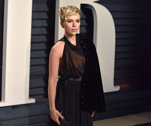 'SNL:' Scarlett Johansson plays Ivanka Trump in faux perfume commercial
