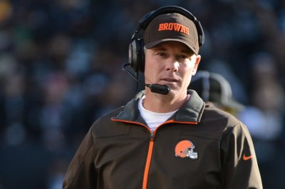 Minnesota Vikings OC Pat Shurmur to be next New York Giants coach