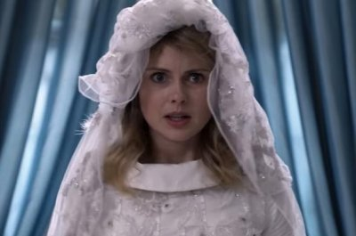Rose McIver plans a wedding in 'A Christmas Prince' sequel trailer