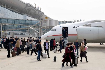 North Korea restricting Chinese tourism after Hanoi summit