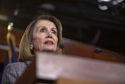 Pelosi blocks vote on National Emergencies Act overhaul
