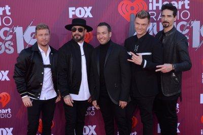 Backstreet Boys postpone North American leg of 'DNA' tour