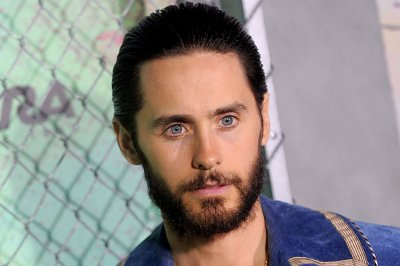 Jared Leto confirms 'Tron' casting, Garth Davis set as director