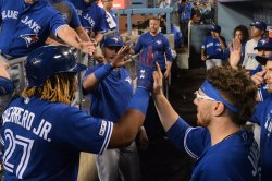 Toronto Blue Jays to start 2021 MLB season based in Dunedin, Fla.