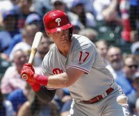 Umpires overturn Phillies homer in 9th to hand Mets 8-7 victory