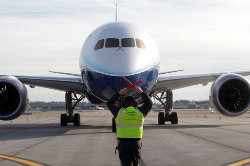 Boeing 787 Dreamliners grounded worldwide