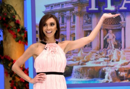 Giuliana Rancic to be celebrity guest model on 'The Price is Right'