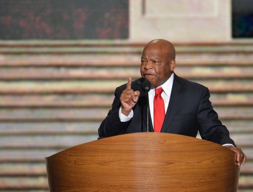 John Lewis opposes Michael Boggs for federal court
