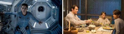 'Extant' creator says he was inspired by Steven Spielberg, 'Doctor Who'