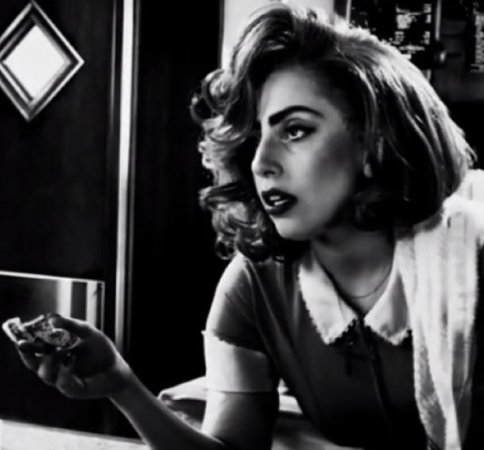'Sin City 2' red band trailer features cameo by Lady Gaga