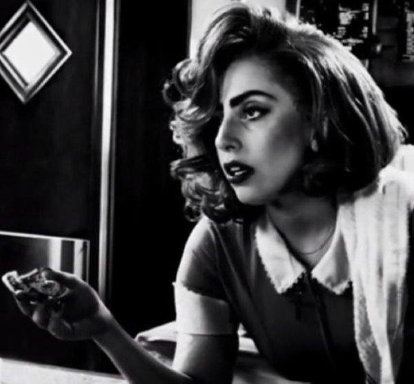 Lady Gaga cameos as waitress in 'Sin City: A Dame to Kill