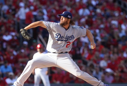 Clayton Kershaw easily wins 3rd NL Cy Young