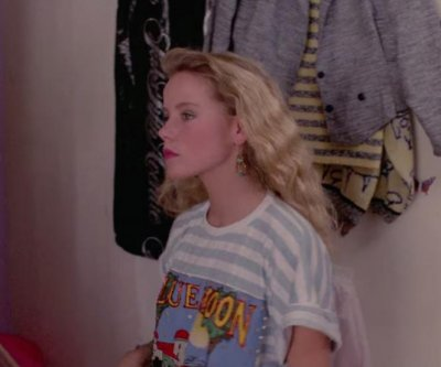 'Can't Buy Me Love' actress Amanda Peterson dead at 43