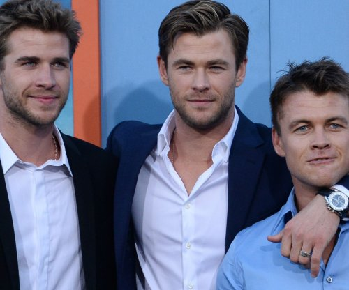 Brothers Chris and Liam Hemsworth prank each other on Instagram