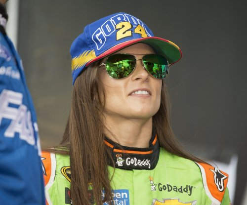 Danica Patrick: 'I'm far more confident' heading into fourth Sprint Cup season