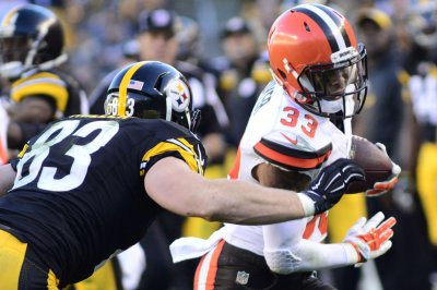 NFL: Three teams kick off offseason programs Monday