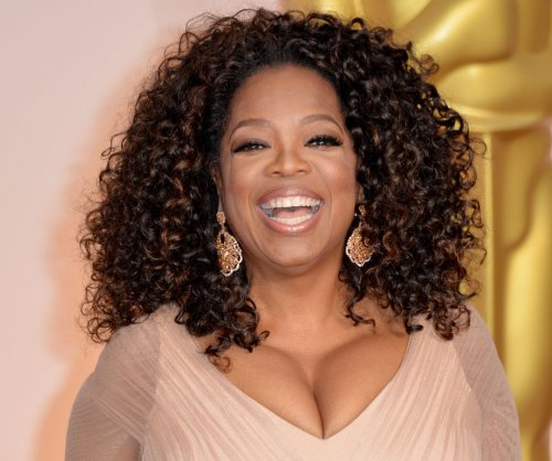 Oprah Winfrey: Acting in 'Greenleaf' a 'vacation from myself'