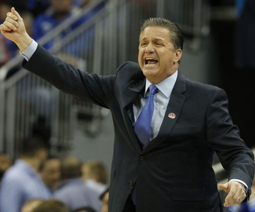John Calipari on scandals: Coaches know what happens on campus