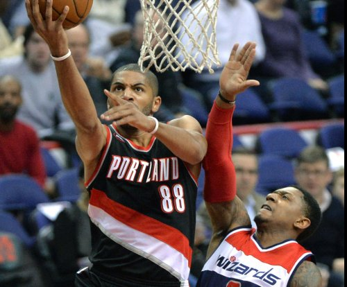 Nicolas Batum agrees to 5-year, $120M deal to stay with Charlotte Hornets