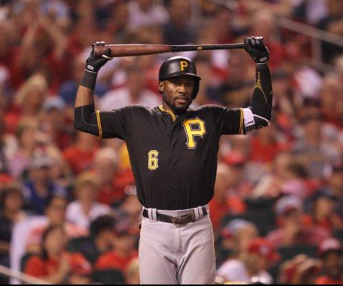 Pittsburgh Pirates propel past Milwaukee Brewers
