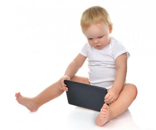 iPads calm surgery-bound kids as well as sedatives