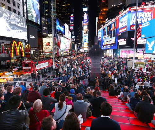 Brooklyn man arrested after discussing Times Square terror plot