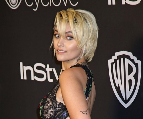 Paris Jackson calls it quits with boyfriend Michael Snoddy