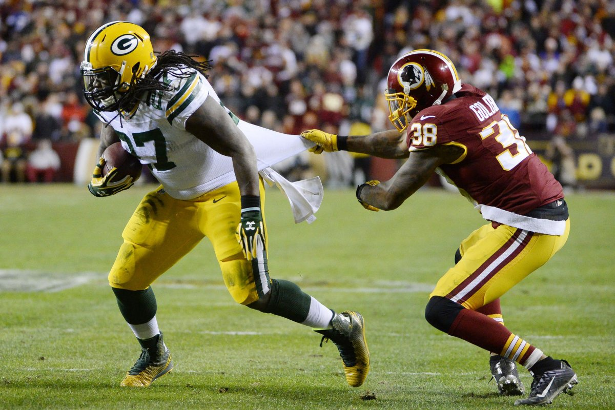 Seahawks Eddie Lacy earns additional $1.3 million if he