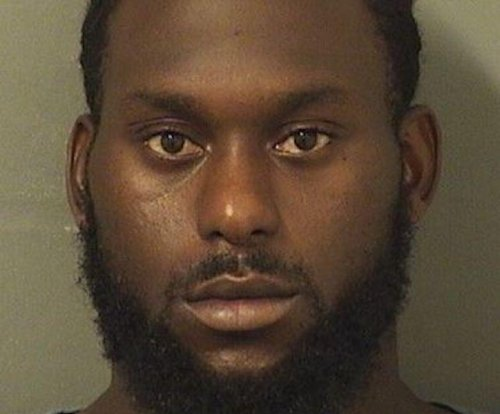 Former Baltimore Ravens' S Matt Elam arrested again