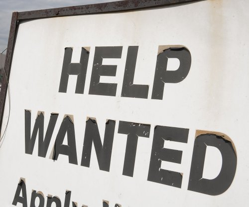 U.S. jobless claims increase by 3,000