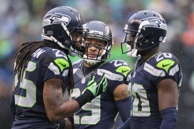 San Francisco 49ers sign CB Richard Sherman to three-year deal