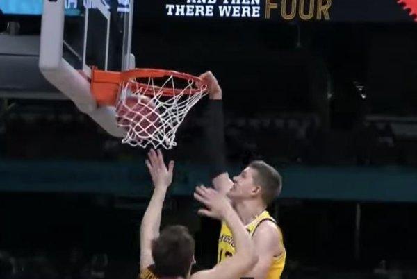 Watch Michigan Advances To National Championship Behind