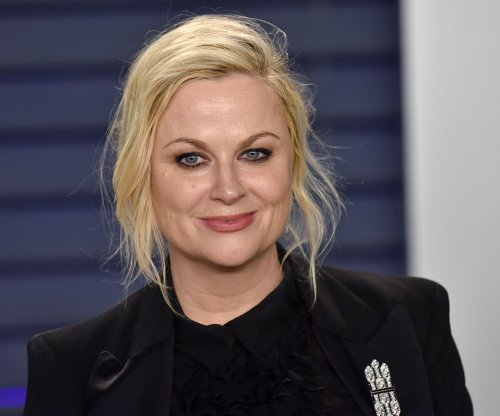 Amy Poehler on her 'Wine Country' cast: 'They just kill'