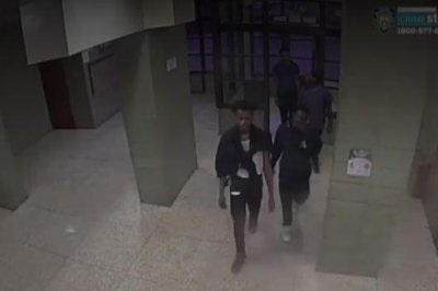 N.Y. police searching for 4 teens over possible hate attacks