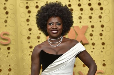 Viola Davis 'terrified' to play Michelle Obama in new series