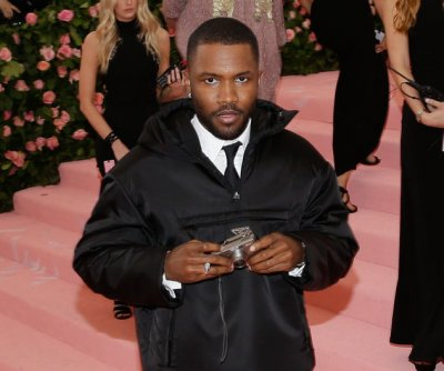 Frank Ocean shares new songs 'Dear April' and 'Cayendo'