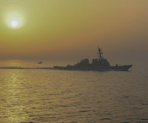 USS Stout breaks records with seven-month deployment