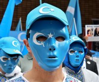 Report: China's treatment of Uighurs breaches every provision of U.N. genocide convention