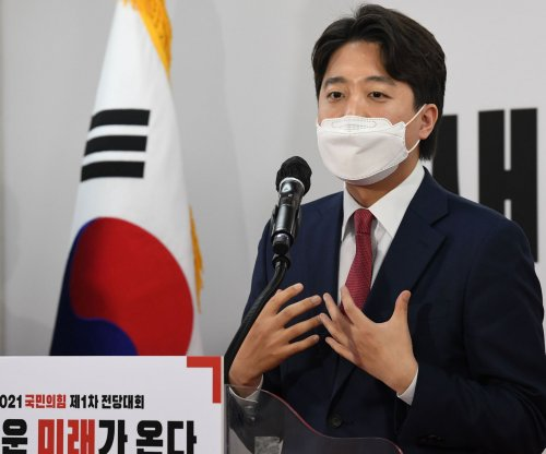 Poll: South Korea's conservatives receive increased support after election