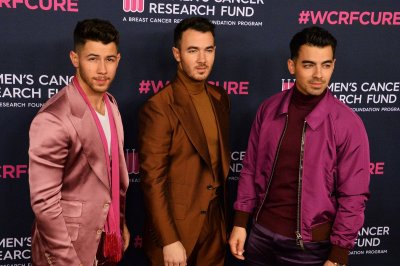 'Olympic Dreams': Jonas Brothers train, compete in trailer for NBC special