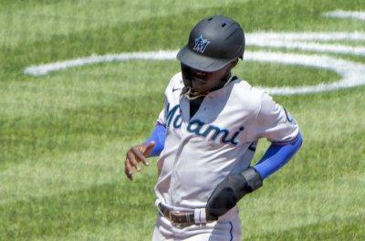 Miami Marlins put Jazz Chisholm Jr., Garrett Cooper on 10-day IL