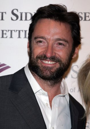 Jackman, Pine lend voices to 'Guardians'