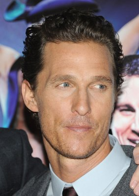 McConaughey loses 30 pounds for film role