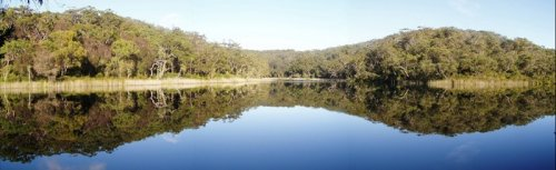 Lake in Australia said impervious to climate change over centuries