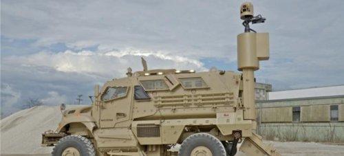 Lockheed Martin supplying Gyrocam sensor system to Canada