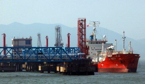 API: Recent LNG nods not enough