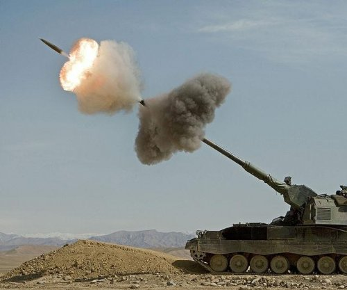 Lithuania eyes German Army artillery
