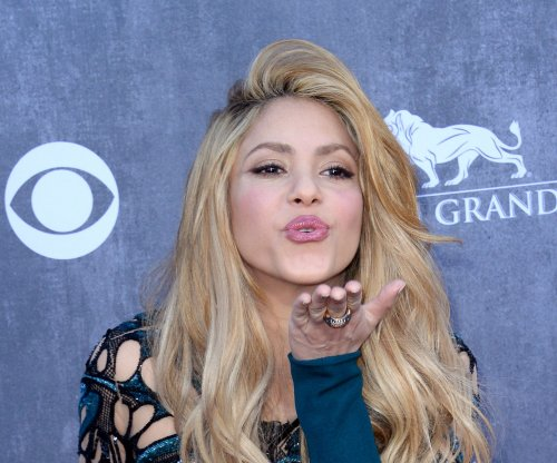 Shakira advocates for education during U.N. press conference